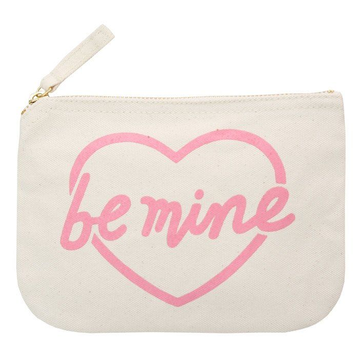 Handtasje Be Mine Roze