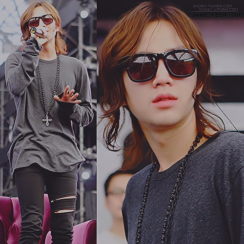 Jang Keun Suk ♥ Asia Prince ♥ You're Beautiful ♥ Marry Me Mary ♥ Beethoven Virus ♥ Baby and Me ♥ You're My Pet ♥ Love Rain