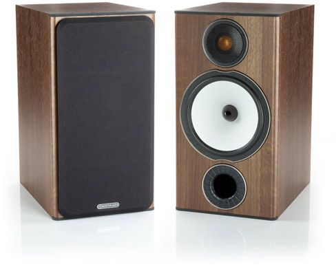 Monitor BX2 Bookshelf Speakers