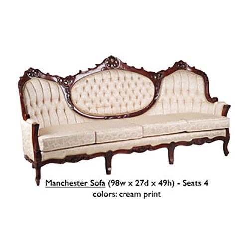best Sofas  on Pinterest  Special events White decor