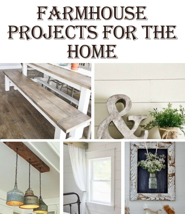 DIY Home Sweet Home  DIY Farmhouse Projects for the Home. 365 best DIY Home Sweet Home images on Pinterest
