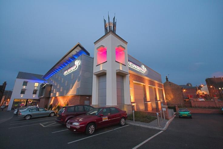 Casino Scarborough | Grosvenor Casino Scarborough