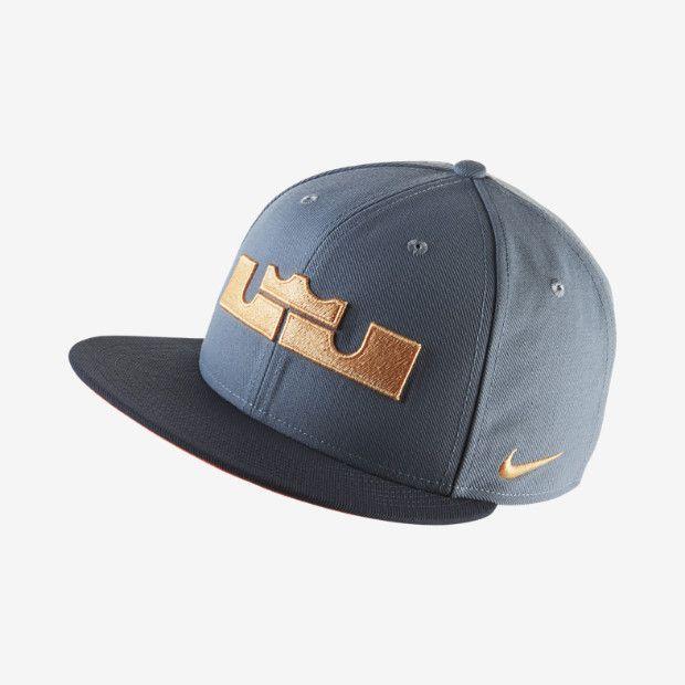 LeBron XI True Adjustable Hat  a013264e645