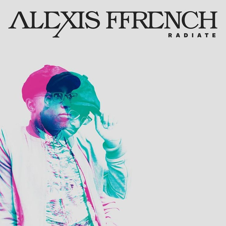 Radiate by Alexis Ffrench - Radiate