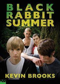 http://www.adlibris.com/se/organisationer/product.aspx?isbn=0545060893   Titel: Black Rabbit Summer - Författare: Kevin Brooks - ISBN: 0545060893 - Pris: 69 kr