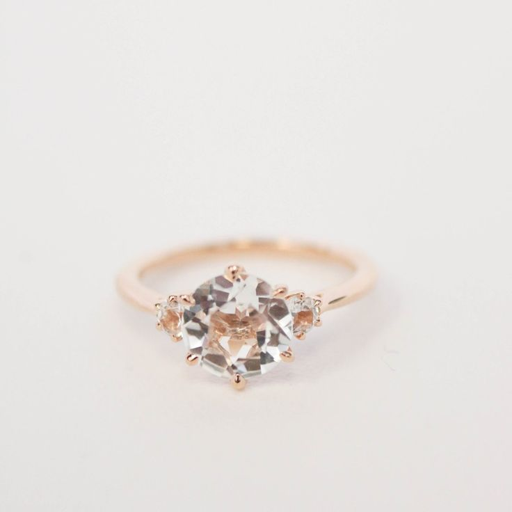 Favorite Ring From Olive Ave Jewelry