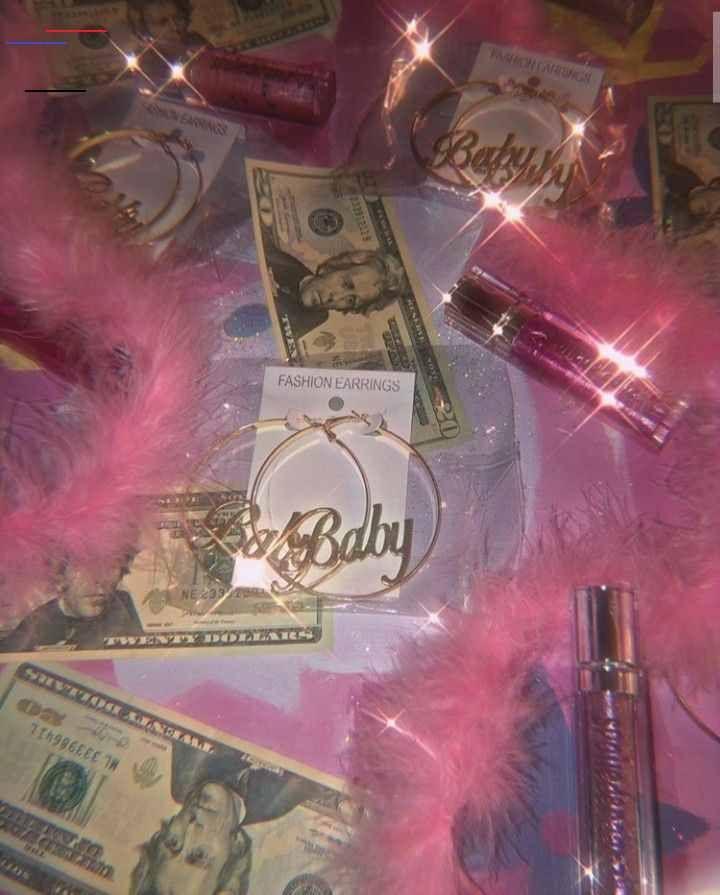 Moneyaesthetic In 2020 Bad Girl Wallpaper Aesthetic Iphone Wallpaper Pastel Pink Aesthetic