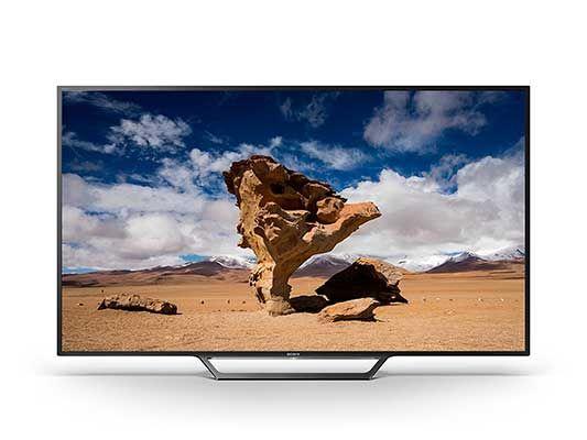 Sony W650D Smart LED TV