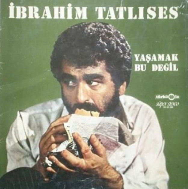 En saçma albüm kapakları..  Funniest or most ridiculous album covers