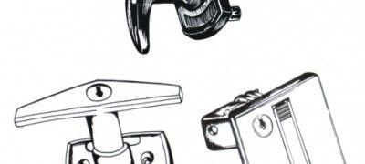 20 Best Ideas About Garage Door Lock On Pinterest