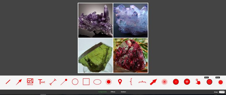 Не ThingLink-ом единым... 4 сервиса для создания интерактивных плакатов
