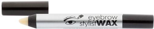 Фиксирующий карандаш для придания идеальной формы бровям. Имеет прозрачную, нелипкую текстуру. <br> Предназначен как для закрепления формы бровей, так и для фиксации оттенка после нанесения цветного карандаша.<br> Легкое и точное нанесение одним движением.<br> #ПарфюмерияИнтернетМагазин #ПарфюмерияИКосметика #ПарфюмерияЮа #КупитьДухи #КупитьПарфюмерию #ЖенскийПарфюм #ОригинальнаяПарфюмерия #СелективнаяПарфюмерия #НовинкиПарфюмерии #МейкапПарфюмерия #ПарфюмерияОптом #КосметикаМагазин #Ж...