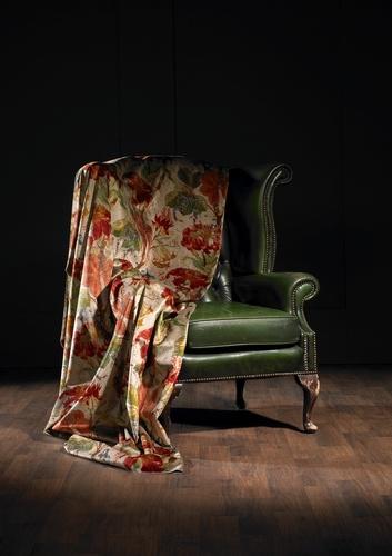 Jamboree Fabric Collection from Jim Dickens Fabrics