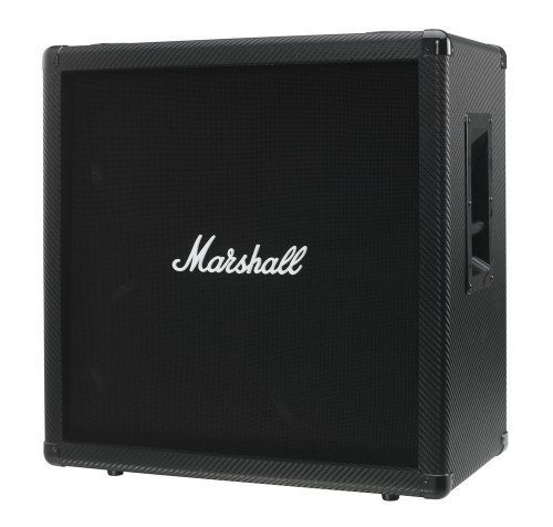 Marshall MG4 Carbon Series MG412BCF 4x12 Guitar Amplifier Straight Cabinet for Use with MG100HCFX by Marshall Amps. $305.97. All MG4 Carbon Series solid-state amps are innovative, highly functional and produce great tone combining years of experience in analogue amplification with cutting edge digital technology. These amps are ideal for the beginner and gigging pro alike. The carbon series offers modern looks and new features which set these amps apart from c...