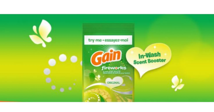 F-R-E-E Gain Fireworks Scent Booster - http://gimmiefreebies.com/f-r-e-e-gain-fireworks-scent-booster/ #Free #Freebie #Gain #Giveaway #Grocery #Laundry #Scentbooster #Shopping #ad