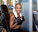 Ernestine Shepherd World's Oldest Female Bodybuilder: Day In Her Life | BlackDoctor