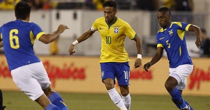 Brasil vs Ecuador en vivo Copa America Centenario 2016 | Futbol en vivo - Brasil vs Ecuador en vivo Copa America Centenario 2016. Canales que pasan Brasil vs Ecuador en vivo enlaces para ver online partido fecha y hora.