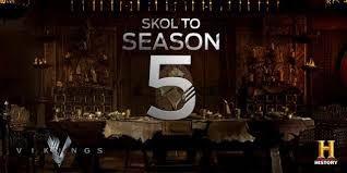 Watch Viking Season 5 Episode 10 Online Full Movie