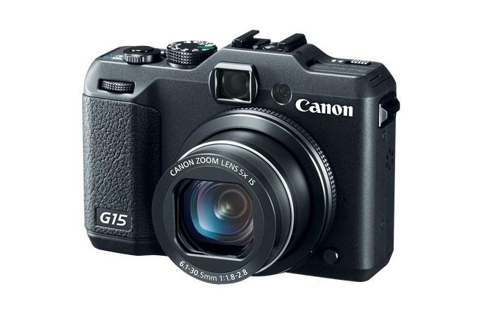 Canon G15 Digital Camera | Gadget | Pinterest