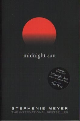 Midnight Sun, Twilight but from Edwards view. Although its not finished, it is my favorite of them all. I wish stephinie Meyer would finish writing this. My heart would sing to read the rest of the saga from Edwards point of view. Someone leaked the draft and stephinie postponed it :(