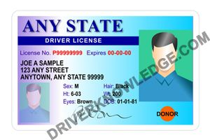 Receiving a driver's license is a privilege