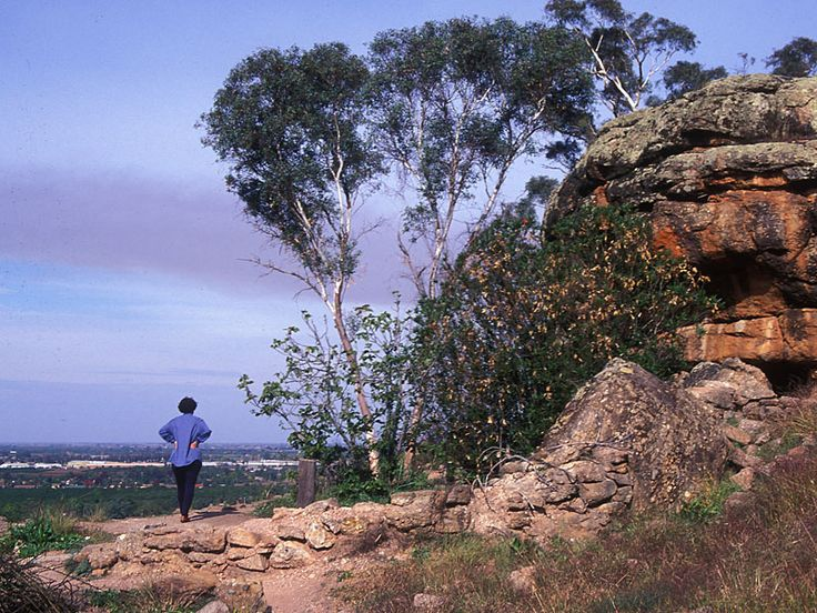 The Hermit's Cave. #Griffith #Australia #Riverina #OffTheGrid