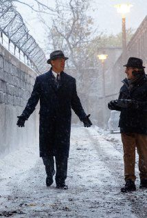 Bridge of Spies (October 2015) ((Hanks, Speilberg...need I say more.))