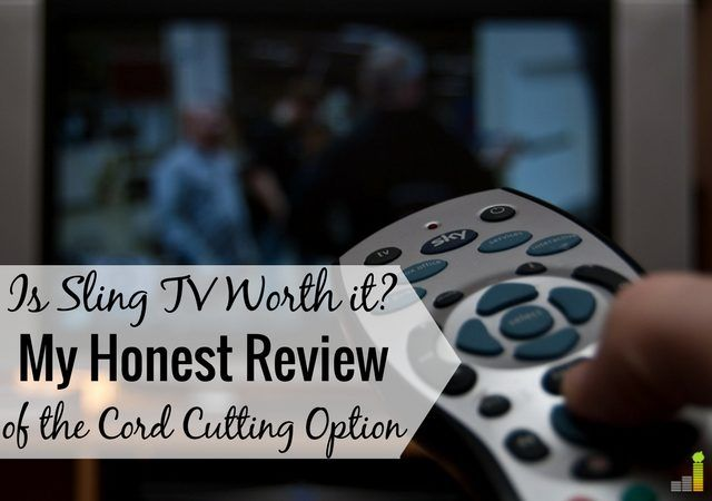 Sling TV Review: Is it Worth $20 Per Month? - Frugal Rules