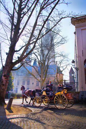Toerisme Brugge / Jan D'Hondt