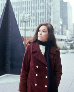 the clothes on the mary tyler moore show - Google Search