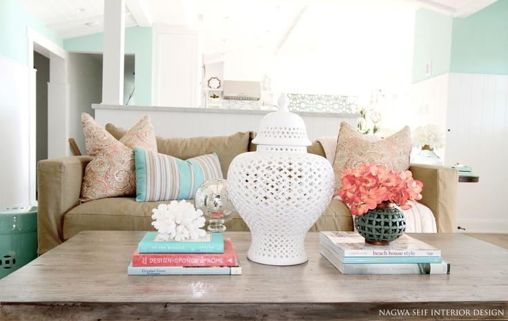 48 Best Coral And Aqua Images On Pinterest Color Combinations Color Palettes And Bedroom Ideas