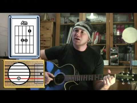 Hallelujah - Leonard Cohen / Jeff Buckley - Guitar Lesson (+playlist)   This guy's lessons are awesome!