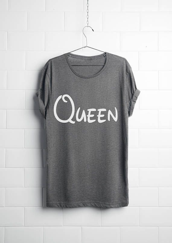 Camisas familia de Reina Disney  camisa  Disney / Disney