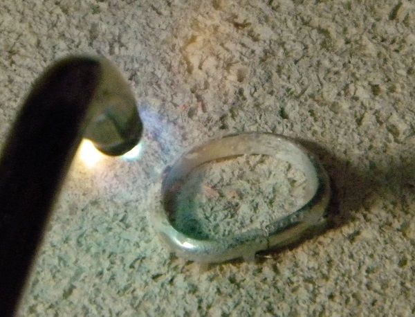 soldering and ring making tutorial - Soldering Made Simple and Easy Ring Making: Create Easy Silver Stack Rings