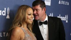 Mariah Carey Did NOT Throw James Packer Computer Out For Playing Beyonce Song