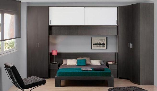 En algunas ocasiones hemos hablado de cómo ahorrar espacio en diferentes estancias de la casa, algo que cada vez tiene más interés debido a las dimensiones