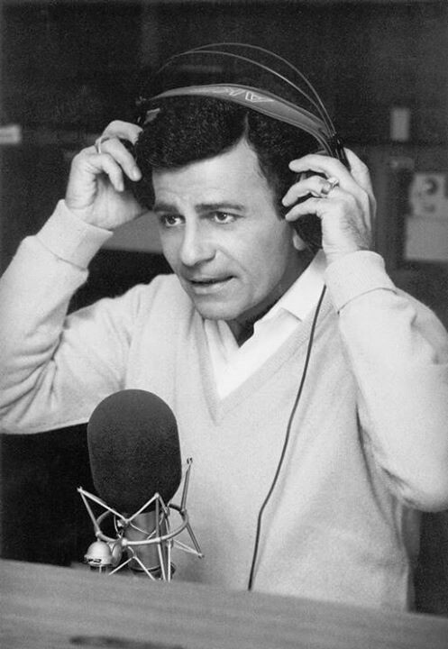 Casey Kasem (Born,raised and educated) in #Detroit
