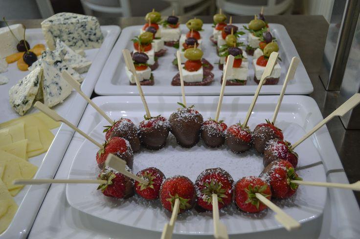 Taste #DelfinoBlu's creative #cuisine! #Gastronomy