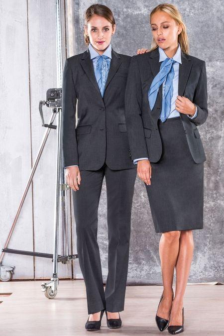 ber ideen zu business outfit damen auf pinterest business mode mode und outfits. Black Bedroom Furniture Sets. Home Design Ideas