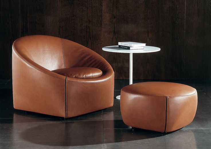 Smink Incorporated Products Armchairs Minotti