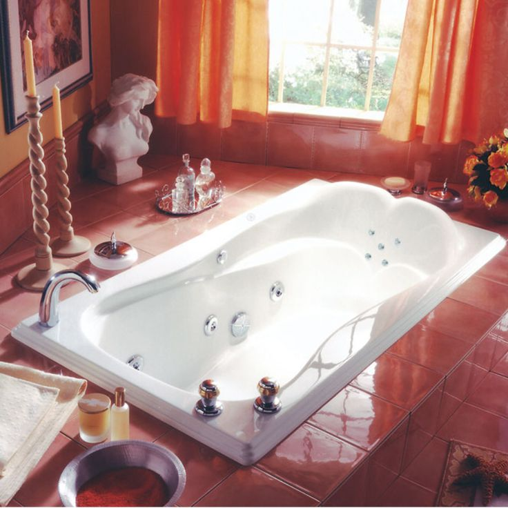 9 best Bath Tub images on Pinterest | Bathtubs, Bath tubs and ...
