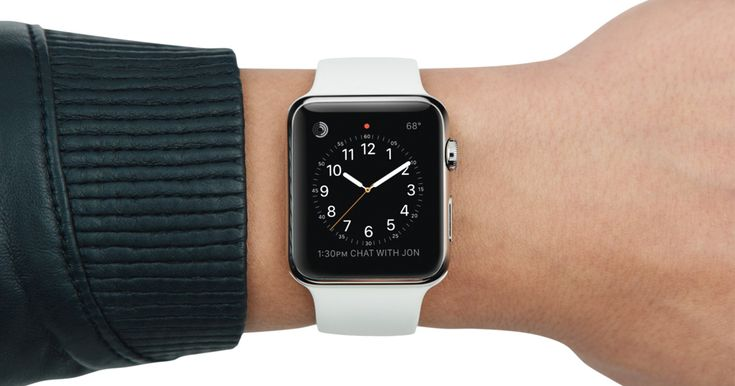 Apple (United Kingdom) - Apple Watch - Guided Tours