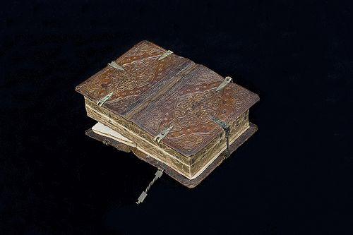 Marvelous Medieval Books