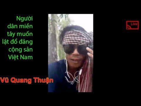 Tâm sự của người dân miền tây về hiện tình đất nước Việt Nam hiện nay - YouTube