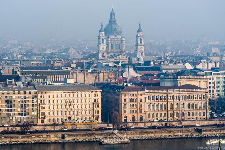 Тектонический разлом и подземные парковки в Будапеште — «Путешествия» на DRIVE2