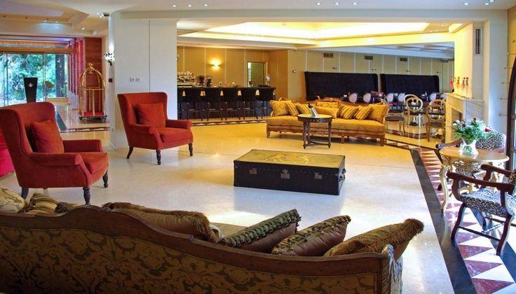 Καθαρά Δευτέρα στο 4* Mediterranean Princess Hotel στην Κατερίνη Πιερίας μόνο με 169€!