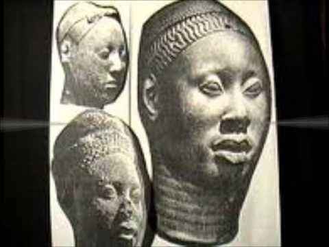African Presence in Ancient America before Columbus. This video's purpose is to stress to Africans in America and the world that our history did not start with slavery in the New World. The Ancient Ancestors of Egypt and West Africa traveled to the New World, traded and exchanged cultural ideas with the inhabitants.