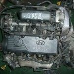 We are UAE based business conglomerate, engaged in the import and export of Best Hyundai Engine, spare parts, and accessories. Right from procurement process to the final dispatch, a process-wise streamlined approach is followed so that our customers receive finely refurbished and tested Used Hyundai D4Ba Engine.