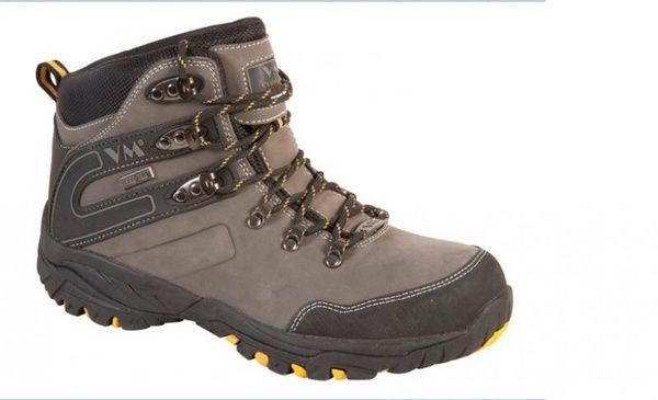 Treková kotníková obuv 4310-02 La Paz