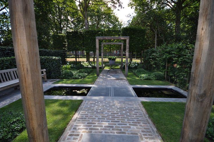 1000 idee n over tuin projecten op pinterest vetplanten ophangen groententuin en tuinieren for Tuin allen idee